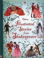 Illustrated Stories from Shakespeare,