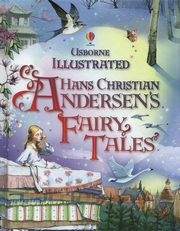 Illustrated Hans Christian Andersen's Fairy Tales,