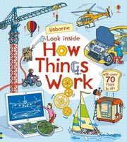 ksiazka tytuł: Look inside How Things Work autor: