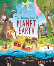Book of Planet Earth,