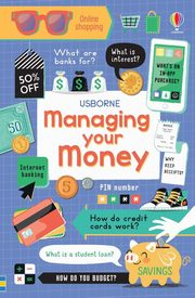 Managing your money,