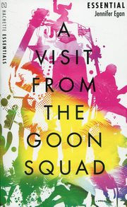 A Visit From the Goon Squad,